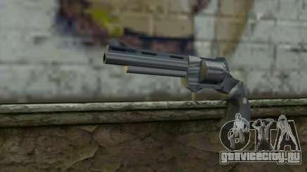 Pistol from GTA Vice City для GTA San Andreas