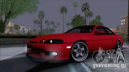 Lexus SC 300 для GTA San Andreas