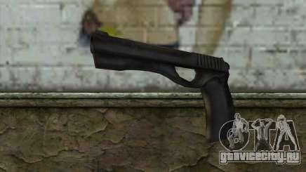Devil Eye для GTA San Andreas