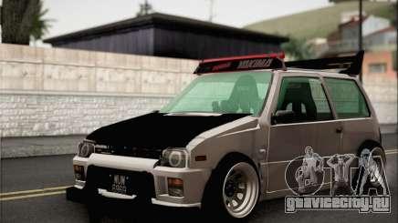 Daihatsu Mira Modified для GTA San Andreas