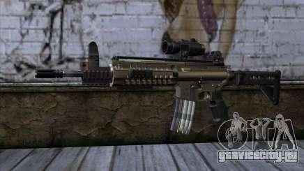 LR300 v2 для GTA San Andreas