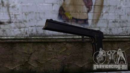 Grammaton Cleric Beretta v2 для GTA San Andreas