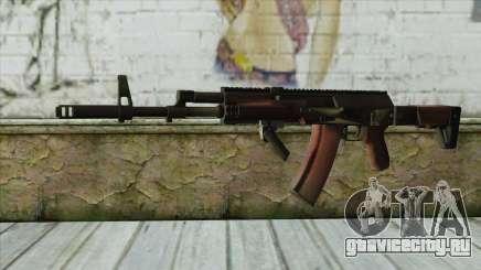 AK47 from Battlefield 4 для GTA San Andreas
