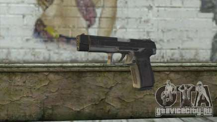MP443 from COD: Ghosts для GTA San Andreas