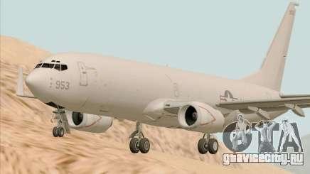Boeing P-8 Poseidon US Navy для GTA San Andreas