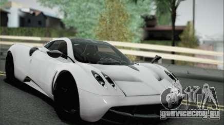 Pagani Huayra TT Ultimate Edition для GTA San Andreas