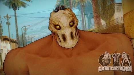 Rick Taylor для GTA San Andreas третий скриншот