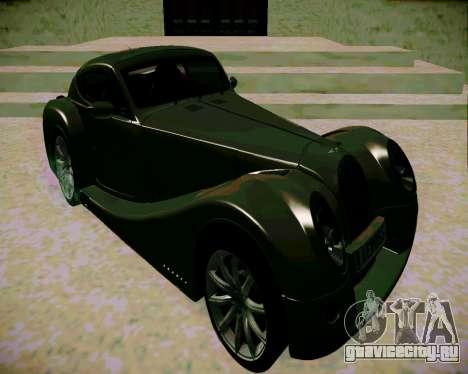 Super ENB для слабых и средних ПК для GTA San Andreas второй скриншот