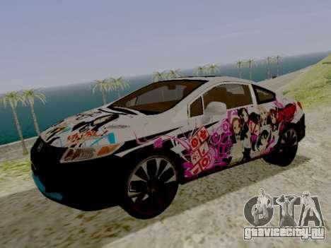 Jundo ENB Series V0.1 для слабых ПК для GTA San Andreas второй скриншот