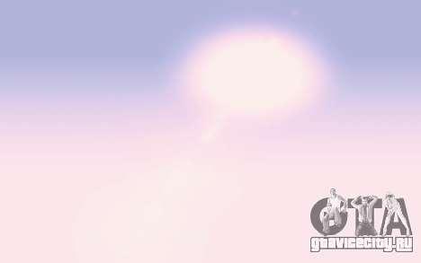 Krevetka Graphics v1.0 для GTA San Andreas девятый скриншот