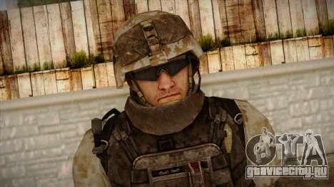 Army Skin 1 для GTA San Andreas третий скриншот