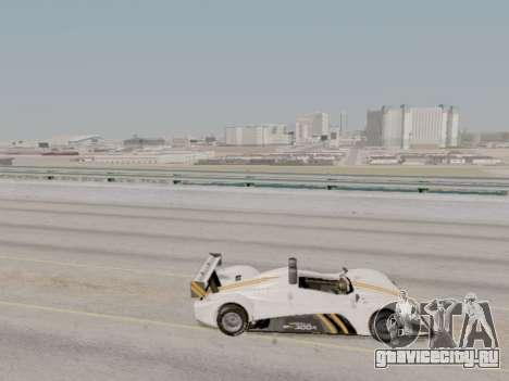 Jundo ENB Series V0.1 для слабых ПК для GTA San Andreas пятый скриншот