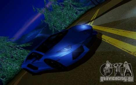 Krevetka Graphics v1.0 для GTA San Andreas одинадцатый скриншот