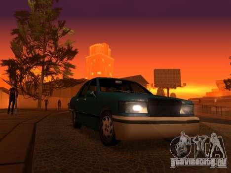 Beta Elegant для GTA San Andreas