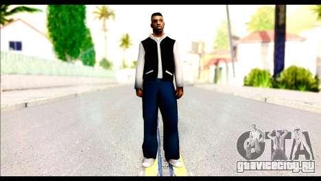 Ginos Ped 37 для GTA San Andreas