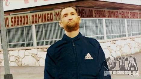 Russian Mafia Skin 3 для GTA San Andreas третий скриншот