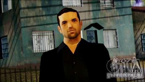 Russian Mafia Skin 5 для GTA San Andreas третий скриншот