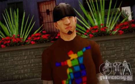 Ginos Ped 22 для GTA San Andreas третий скриншот