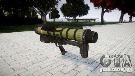 Reorc RPG для GTA 4 второй скриншот