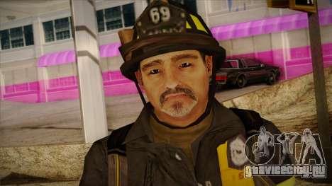 GTA 4 Emergency Ped 6 для GTA San Andreas третий скриншот