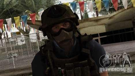 Modern Warfare 2 Skin 11 для GTA San Andreas третий скриншот