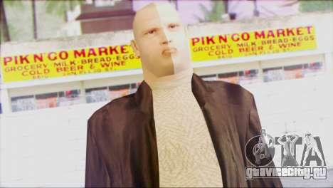 Russian Mafia Skin 1 для GTA San Andreas третий скриншот