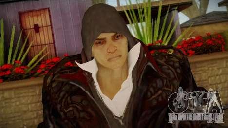 Alex Boss from Prototype 2 для GTA San Andreas третий скриншот