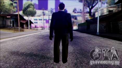 Russian Mafia Skin 5 для GTA San Andreas второй скриншот
