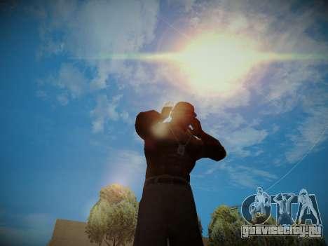 Система ограблений v4.0 для GTA San Andreas третий скриншот