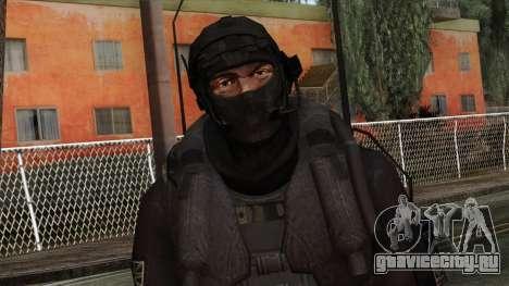 Modern Warfare 2 Skin 14 для GTA San Andreas третий скриншот
