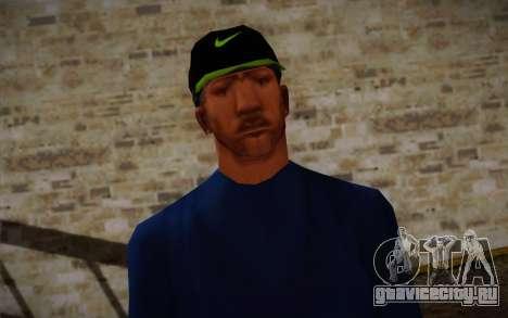 Ginos Ped 43 для GTA San Andreas третий скриншот