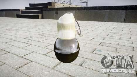 Граната РГН для GTA 4 второй скриншот