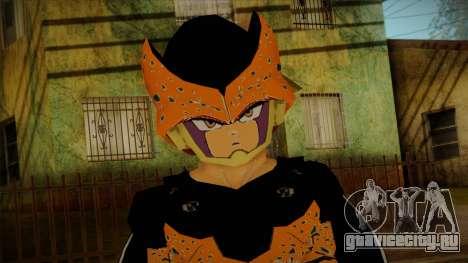 Cell Junior Skin для GTA San Andreas третий скриншот