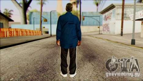 Russian Mafia Skin 3 для GTA San Andreas второй скриншот