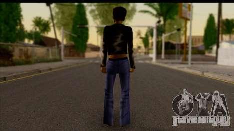 GTA San Andreas Beta Skin 2 для GTA San Andreas второй скриншот