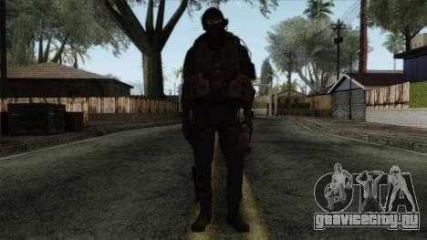 Modern Warfare 2 Skin 14 для GTA San Andreas