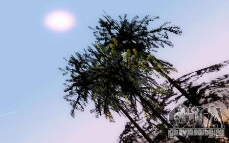 Krevetka Graphics v1.0 для GTA San Andreas пятый скриншот