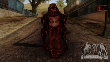Brawler Armored from Prototype 2 для GTA San Andreas