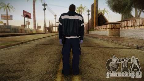 GTA 4 Emergency Ped 9 для GTA San Andreas второй скриншот