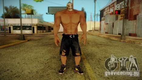 Rick Taylor для GTA San Andreas