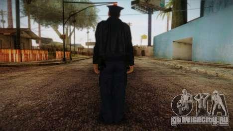 GTA 4 Emergency Ped 14 для GTA San Andreas второй скриншот