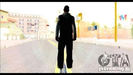 Ginos Ped 37 для GTA San Andreas второй скриншот