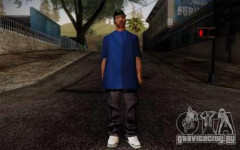 Ginos Ped 43 для GTA San Andreas