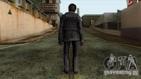 Modern Warfare 2 Skin 21 для GTA San Andreas второй скриншот