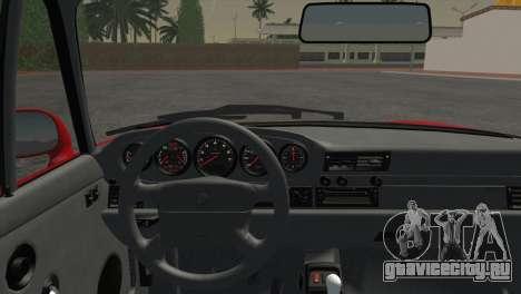 Porsche 911 GT2 (993) 1995 [HQLM] для GTA San Andreas вид справа