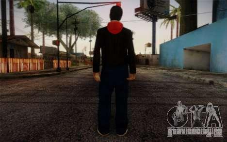 Ginos Ped 16 для GTA San Andreas второй скриншот