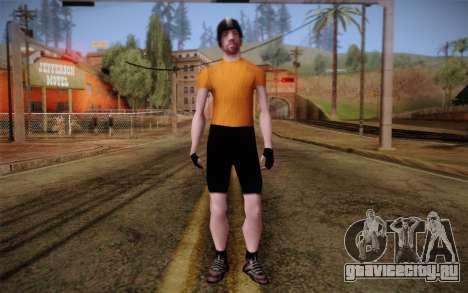 Ginos Ped 48 для GTA San Andreas
