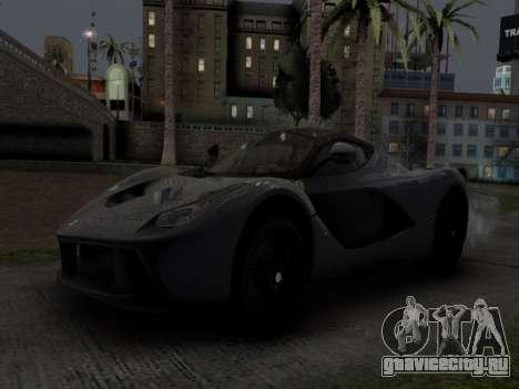 ENB Hans Realistic 1.0 для GTA San Andreas пятый скриншот