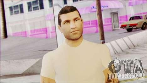 Russian Mafia Skin 4 для GTA San Andreas третий скриншот
