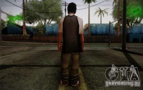 Ginos Ped 2 для GTA San Andreas второй скриншот